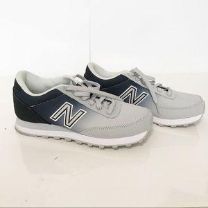 New Balance running shoe 501